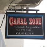 Canal Zone Casco Viejo