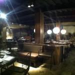 Casco Antiguo Capital Bistro