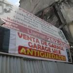 Casco Viejo antiques