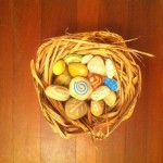 Easter Eggs Casco Viejo