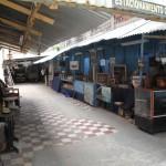Garage Sale Antiques Casco Viejo