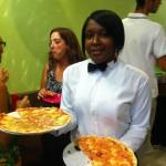 pizza Manuela