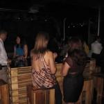 Casa Nuratti bar