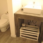Casa Nuratti bathroom