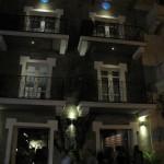 Casco Viejo Casa Nuratti