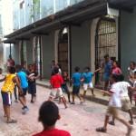 Casco Viejo children