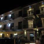 Casco Viejo hotels