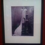 Reina china Panama 1926