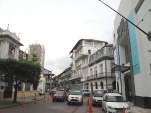 Casco Viejo American Trade Hotel