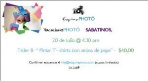 cursos Esquina Photo