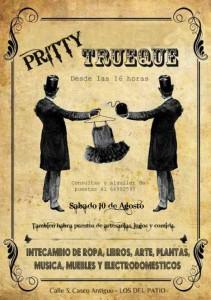 Pritty trueque