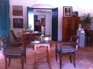 Cafe Casa Gongora