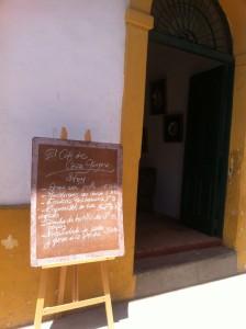 Cafe Gongora