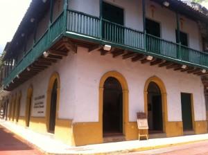 Casa Gongora Casco Viejo 2013