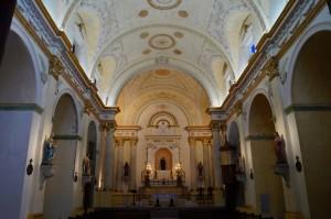 San Felipe Neri Casco Viejo