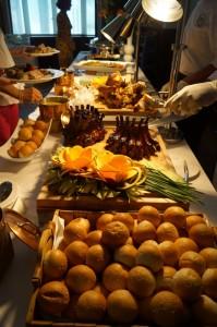 ATH food