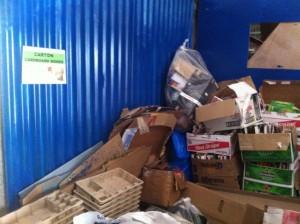 avaca recycles