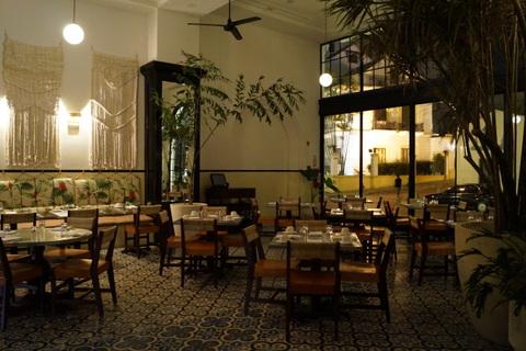 American Trade Restaurant