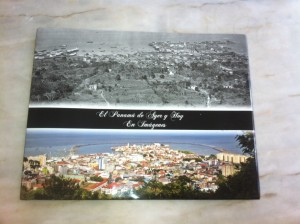 Before and After Casco Viejo book