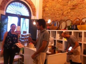Casco Viejo design store