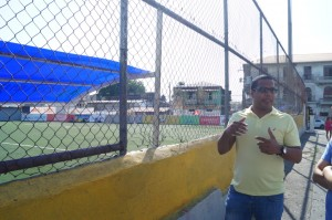 chorrillo tour