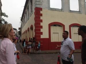 2 fortaleza tour