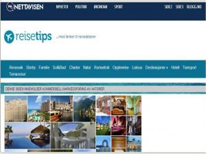 Reisetip magazine