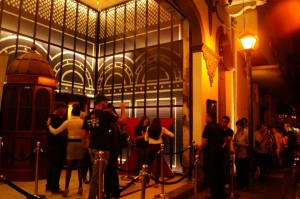 Teatro Amador Panama