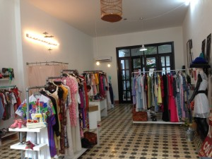 Boutique Casco Viejo