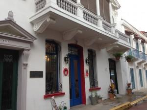 Calle 6ta Casco Viejo