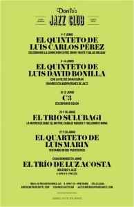 events june casco viejo