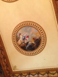 Casco Viejo roof fresco