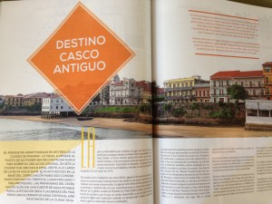 Casco viejo destination