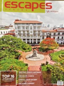 Enlaces Magazine Casco Viejo