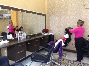 Salon Shalom 2