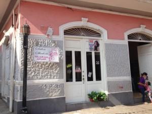 Salon Shalom