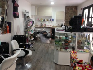 beauty Salon Casco Viejo