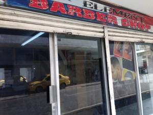 element barber shop