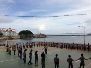 Scouts Casco Viejo Panama