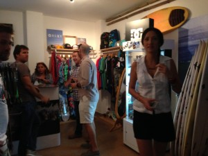 surf shop casco viejo