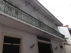 calle 2nda