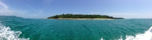 Cascio Charters Pearl Islands