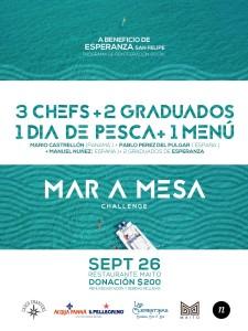 maramesa challenge