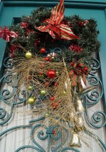 Casco Viejo Christmas