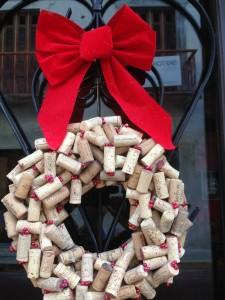 Casco Viejo wreath 1