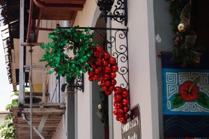 Christmas Casco Viejo