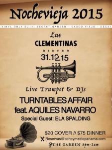 Las Clementinas
