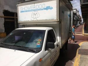 Mobile service Casco Viejo
