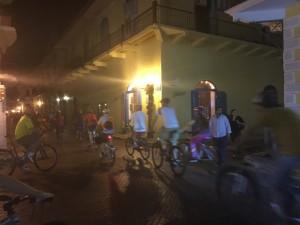 bicicletas Casco Viejo