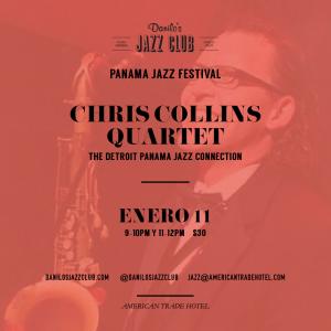 panama jazz danilo